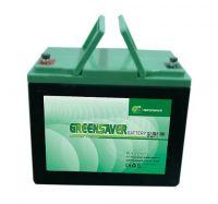greensaver storage battery