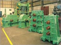 "Bearing Drive 10"" Hot Rolling Mill"