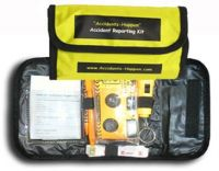 Motor Vehicle Accident Reporting Kit
