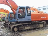 used HITACHI excavator(HITACHI 100, 200-1, 200-2, 300 and so on )