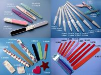 Emery Boards,Nail Files,Foot Files