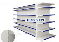 Supermarket Gondola Steel Shelf/Shelving