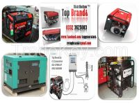 Diesel and Gasoline generators 1kva to 10000kva