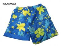 Men's Shorts Stock