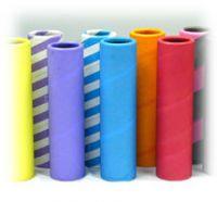 Textile Bobbins-DTY plus   Series for Quality DTY Tube