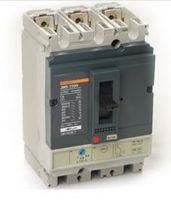 Circuit Breaker (MCB, MCCB, RCCB)