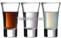 70ml City Alcohol Shot Glass Cup