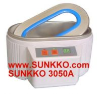 SUNKKO 3050A Dual Power Ultrasonic Cleaning Machine