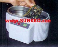 SUNKKO 3050A Dual Power Ultrasonic Cleaning Machine