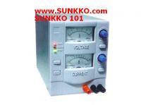 SUNKKO 152N Professional Digital Power Supply Service Meter