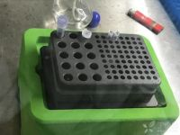 cell freezing container