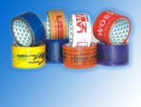 OPP printed packing tape
