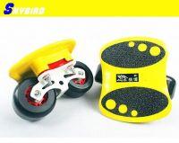 luxury drift skates/freeline skates/roller skates/inline skates/rollerbladespray paint body/best shock absorption design