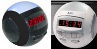 LED Clock Radio