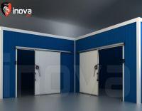 Cold Room Sliding Door -C