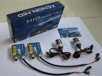 Auto HID Lights