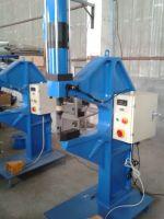 sheet metal rivetless riveting /clinching press machine