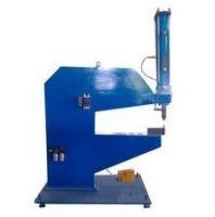 rivetless clinching machine