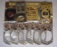 Excavator parts:komatsu, hitachi, kobelco/Engine Overhaul Gasket kits