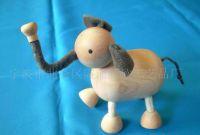 puppet - elephant