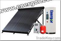 Solar Heating System (Glass Tube Series)