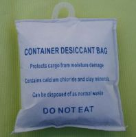 2 kg container desiccant bag with hook