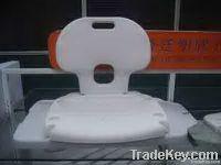 Plastic Molded Medical Bed