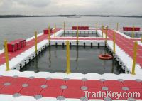Modular Floating Dock