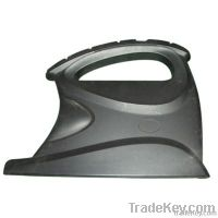 Massage chair handrail