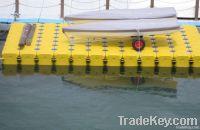 dock floating