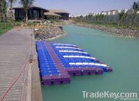 Boat Drive Dock