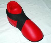 Karate shoe