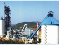 cement plant designing processing service