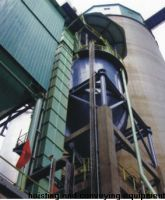 cement production line equipment and machinery