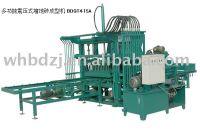Sell automatic brick making machine, brick molding machine