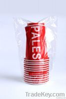 Party disposable cup 12PCS Package