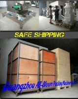Automatic Sides Sealing