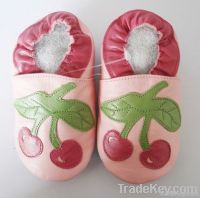 Soft Soled Baby Shoes