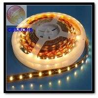 Flexible Aluminum LED Strip Light