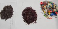 recycled hips pellets