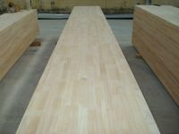 WOOD FINGERJOINT LAMINATED PANEL