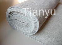 Polyester Anti-static Needle felt