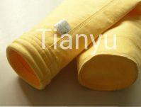 MTS Polyimide filter bag