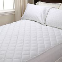 Quilted Mattress pads, Quilted mattress protector mattress covers pk