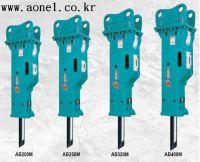 Hydraulic Breakers - Heavy
