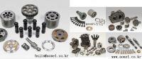 Hydraulic Pump and Motor Parts