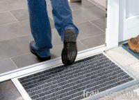Aluminium Doormat