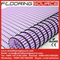 PlasticTube Mat for Swimming Pool