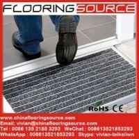 Aluminum Doormat Entrance Mat Outdoor mat