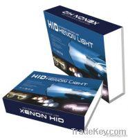 HID xenon kit, H4 bi-xenon kit